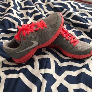 Women's Nike size 9.5